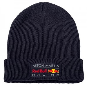 Aston Martin Red Bull Racing 2018 Team Beanie
