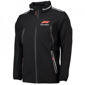 Formula 1 Waterproof Jacket
