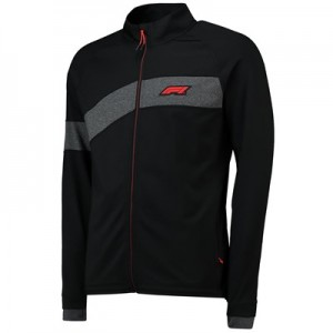 Formula 1 Tech Collection Full Zip Midlayer