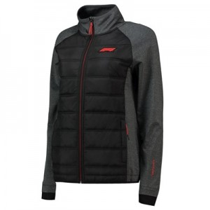 Formula 1 Tech Collection Hybrid Jacket - Womens