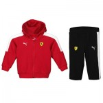 Scuderia Ferrari T7 Sweat Suit - Infants