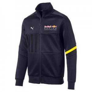 Aston Martin T7 Track Jacket by Puma