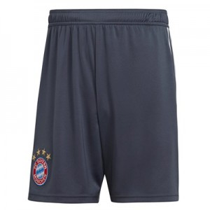 FC Bayern Third Shorts 2018-19 - Kids