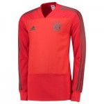 FC Bayern Training Top - Red