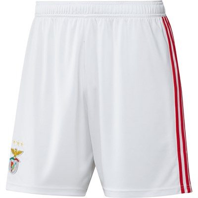 Benfica Home Shorts 2018-19