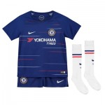 Chelsea Home Stadium Kit 2018-19 - Infants