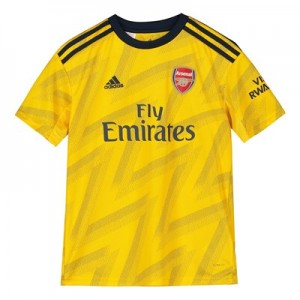 Arsenal Away Shirt 2019-20 - Kids