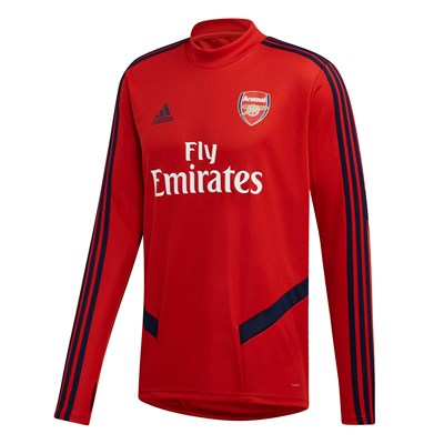 Arsenal Training Top - Red