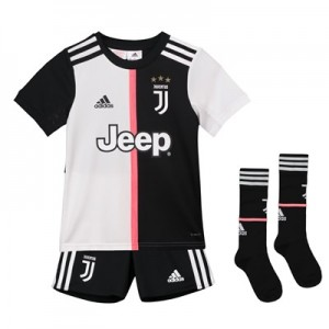 Juventus Home Mini Kit 2019-20