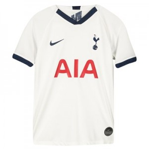 Tottenham Hotspur Home Stadium Shirt 2019-20 - Kids