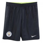 Manchester City Away Stadium Shorts 2018-19 - Kids