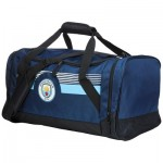 Manchester City Ultra Duffel Bag