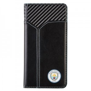Manchester City Universal Phone Case - Large