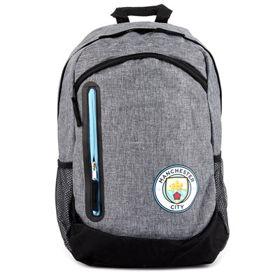 Manchester City Fashion Backpack