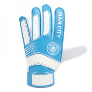 Manchester City Spike Goal Keepers Glove - Youth