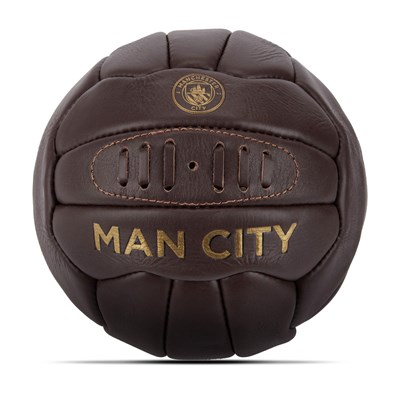Manchester City Heritage Ball - Size 1