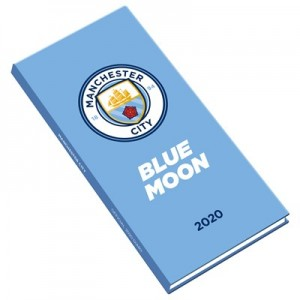 Manchester City Official 2020 Diary