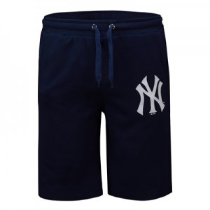 New York Yankees Arden Shorts - Navy - Mens