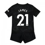 Manchester United Third Baby Kit 2019 - 20 with James 21 printing