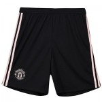 Manchester United Away Shorts 2018-19 - Kids