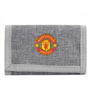 Manchester United Fashion Wallet