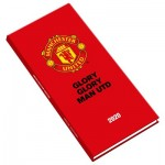 Manchester United Official 2020 Diary
