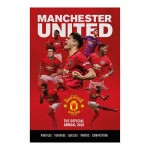 Manchester United Official Annual 2020 - Hardcover