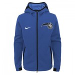 Orlando Magic Orlando Magic Nike Thermaflex Showtime Jacket - Youth
