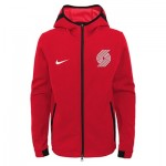 Portland Trail Blazers Portland Trail Blazers Nike Thermaflex Showtime Jacket - Youth