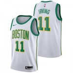 Nike Boston Celtics Nike City Edition Swingman Jersey - Kyrie Irving - Youth Boston Celtics Nike City Edition Swingman Jersey - Kyrie Irving - Youth