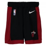 Miami Heat Nike Icon Replica Short - Toddler