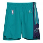Charlotte Hornets Nike Icon Replica Short - Toddler