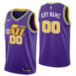 Nike Utah Jazz Nike Hardwood Classics Edition Swingman Jersey - Custom - Youth Utah Jazz Nike Hardwood Classics Edition Swingman Jersey - Custom - Youth