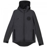 Golden State Warriors Nike Showtime Therma Flex Hoodie - Youth