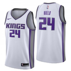 Nike Sacramento Kings Nike Association Swingman Jersey - Buddy Hield - Mens Sacramento Kings Nike Association Swingman Jersey - Buddy Hield - Mens