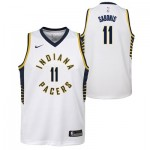 Nike Indiana Pacers Nike Association Swingman Jersey - Domantas Sabonis - Youth Indiana Pacers Nike Association Swingman Jersey - Domantas Sabonis - Youth