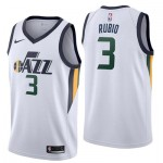 Nike Utah Jazz Nike Association Swingman Jersey - Ricky Rubio - Mens Utah Jazz Nike Association Swingman Jersey - Ricky Rubio - Mens