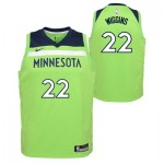 Nike Minnesota Timberwolves Nike Statement Swingman Jersey - Andrew Wiggins - Youth Minnesota Timberwolves Nike Statement Swingman Jersey - Andrew Wiggins - Youth