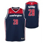 Nike Washington Wizards Nike Statement Swingman Jersey - Ian Mahinmi - Youth Washington Wizards Nike Statement Swingman Jersey - Ian Mahinmi - Youth