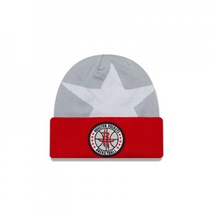 Houston Rockets New Era Tip Off Series Knit Team Colour