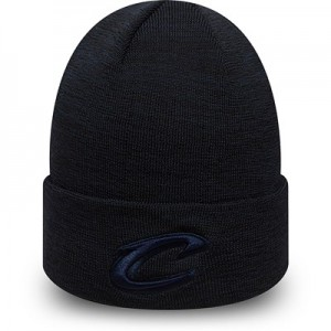 Cleveland Cavaliers New Era Engineered Fit Cuff Knit