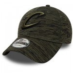 Cleveland Cavaliers New Era 9FORTY Engineered Fit Cap