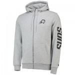 Phoenix Suns New Era Core Full Zip Hoodie - Mens