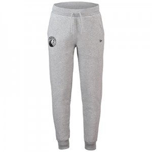 Minnesota Timberwolves New Era Core Fleece Pant - Mens