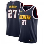 Nike Denver Nuggets Nike Icon Swingman Jersey - Jamal Murray - Mens Denver Nuggets Nike Icon Swingman Jersey - Jamal Murray - Mens