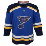 St. Louis Blues Replica Home Jersey - Youth