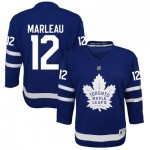 Toronto Maple Leafs Replica Home Jersey - Patrick Marleau - Youth