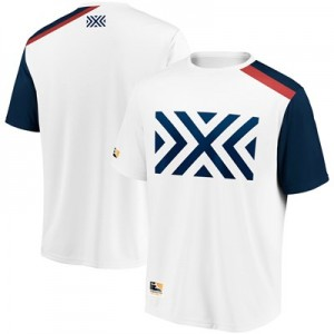 New York Excelsior Overwatch League Away Jersey
