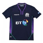 Scotland Rugby Home Jersey 2018-19 - Junior