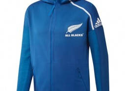 All Blacks Rugby World Cup Anthem Jacket